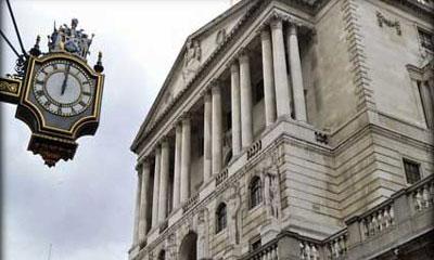 نمو هزيل في قطاع الخدمات البريطانية