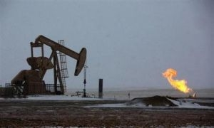 تراجع إنتاج سورية من الغاز إلى أكثر من 50% بسبب الحرب
