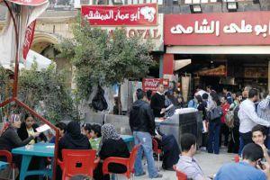 بعد طلب الرقابة على أموال المستثمرين السوريين.. مصريون يطلقون حملة إلكترونية لدعمهم