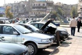 يصل عددها إلى 1000 ورشة..محافظة دمشق تشن حملات موسعة لضبط تجاوزات ورش تصليح السيارات