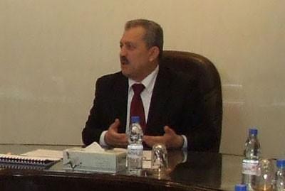 وزارة الأشغال العامة: شراء 650 آلية لتأمين متطلبات مرحلة إعادة الإعمار