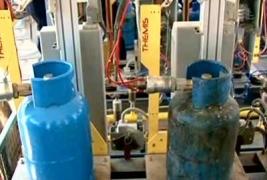 وزير النفط يفتتح وحدة تعبئة غاز بمحافظة درعا بطاقة إنتاجية 18 ألف اسطوانة يومياً