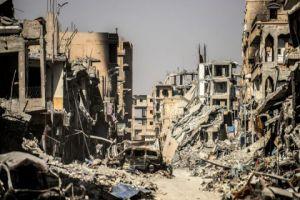 باحث اقتصادي يشكك في تكلفة إعادة إعمار سورية ...ماذا نحسب بالضبط؟!!