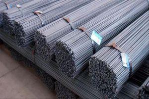 سعر الحديد في سورية يرتفع 5 آلاف ليرة خلال أسبوع...واستقرار بأسعار الإسمنت