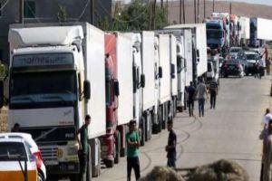 مناشدات لبنانية لخفض الرسوم الجمركية السورية