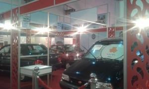 نحو 54 شركة إيرانية بمجالات مختلفة تشارك في الدورة 60 من معرض دمشق الدولي
