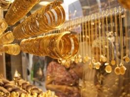 انخفاض حاد في سعر الذهب ...الغرام يتراجع 3آلاف ليرة سوية