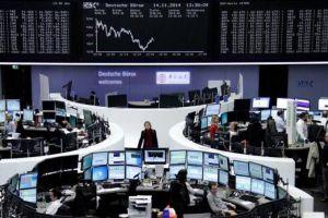 وسط مخاوف من الحرب التجارية...أسهم أوروبا تستقر صباحاً