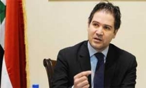 اليازجي يتهم غرف السياحة بدمشق وريفها بالتقصير