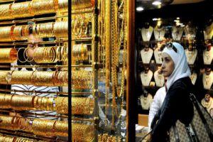 زيادة رسوم الإنفاق الاستهلاكي 100 % عن كل غرام ذهب مدموغ!