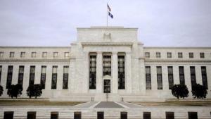 الفدرالي الأميركي : تعافي الاقتصاد بدأ بوتيرة منخفضة