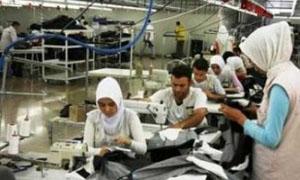 صافي الناتج المحلي للصناعة في سوريا يرتفع الى 1928 مليار ليرة مع نهاية 2010