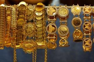 اليكم النشرة التفصيلية لأسعار الذهب..  والغرام ينخفض ألف ليرة في أقل من اسبوع