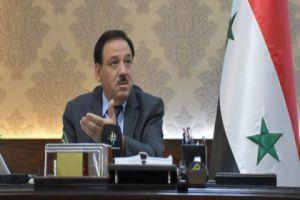 وزير المالية مأمون حمدان: قادرون على زيادة الرواتب 200 %.. إذا ؟!