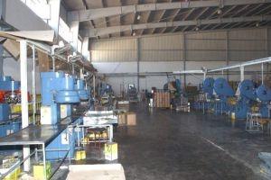 وزارة الإدارة المحلية تخصص أكثر من 494 مليون ليرة للمناطق الصناعية