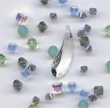 ضبط كمية من الزجاج الكرستالي الأثري معدة للتهريب بحمص