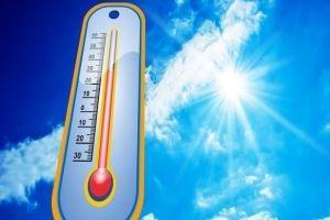 الحرارة تميل للانخفاض يوم غد...والمرتفع الجوي مستمر للأربعاء