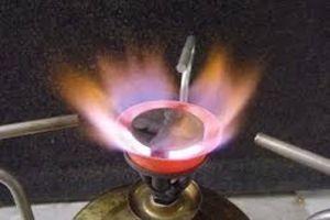 احتراق عائلة بانفجار بابور غاز استخدمته للتدفئة