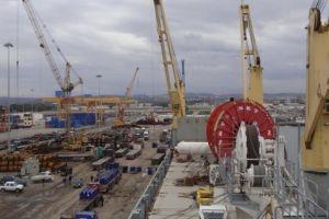 مجلس الأعمال السوري الروسي: خط نقل بحري مباشر إلى روسيا كل 15 يوماً