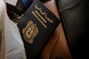 جواز السفر السوري الأغلى عالمياً