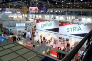بمشاركة 40 شركة.. معرض (صنع في سورية) غداً من موسكو