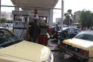 إعادة دراسة مخصصات البنزين للآليات الخاصة لتصبح كافية