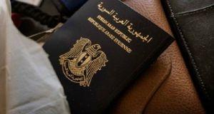 في دمشق فقط..إصدار ألف جواز سفر يومياً!!