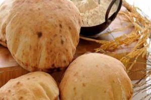 تصغير رغيف الخبز  بعد عيد الفطر والربطة تصبح 11 رغيفاً