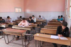في اليوم الامتحاني الأول: أسئلة الفلسفة صدمت الطلاب والفيزياء ضمن التوقعات