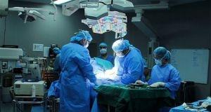 نقابة عمال الصحة بدمشق تطالب بمراقبة وتحديد أسعار المشافي الخاصة