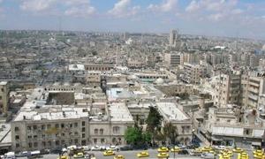 واقع المحروقات والمواد الغذائية على طاولة أعضاء مجلس الشعب في حلب