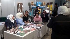 ملتقى آفاق لفرص العمل في سورية.. نحو عشرين شركة تعرض أكثر من 400 فرصة عمل