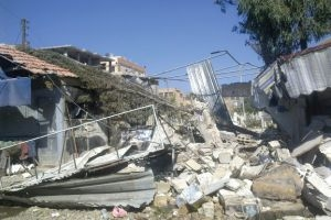 الحكومة تخصص مليار ليرة لإعادة إعمار البنى التحتية في داريا