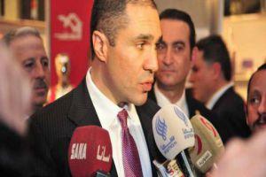 الشهابي: نحتاج حالياً إلى اقتصاد إنتاج وليس معايير