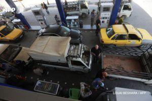 كيف حُلّت أزمة المحروقات في سورية بنصر للخصخصة ؟