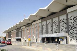 النقل توضح حقيقة ما أثير عن استثمار مطار دمشق الدولي من قبل روسيا