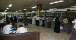 40 مليون ليرة سورية أضرار مبان وأموال مسروقة من المصرف الصناعي
