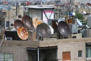 سورية تتجه إلى إلغاء (الستالايت)!