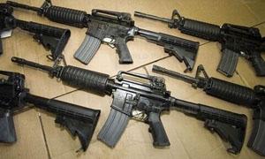 1.5 مليار دولار مشتريات إسرائيل من السلاح الأميركي