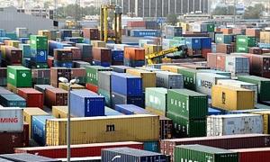 الصادرات الصينية تنمو بنسبة 9.9 %  وانخفاض التجارة مع اوروبا في سبتمبر