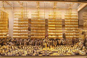 جمعية الصاغة: تسعير الذهب يتم بمزج سعر دولار السوق السوداء بالرسمي