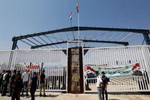 الزراعة بصدد توقيع اتفاقية مع العراق لتصدير أدوية بيطرية