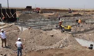 ارتفاع الاستثمارات السورية 218% في اسطنبول خلال الاشهر 7 الاولى من العام2012