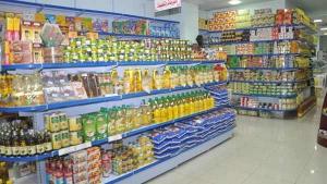 أسعار السلع التموينية  تنخفض.. ونقص مؤقت في السكر بأسواق دمشق
