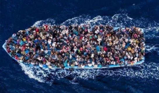 تركيا المستفيد الأكبر.. بالأرقام: ماهي خسائر سورية الاقتصادية نتيجة هجرة مواطنيها خلال الأزمة؟