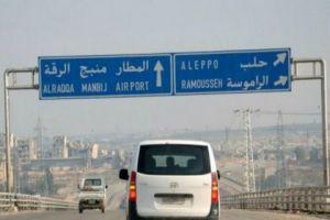 نحو 3.2 مليار ليرة تكلفة إعادة تأهيل طرق ريف حلب!
