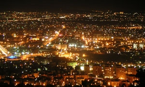 مرسوم بإحداث منطقتين تنظيميتين في نطاق محافظة دمشق
