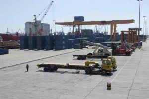 وزارة الاقتصاد: قيمة الصادرات السورية بلغت 700 مليون دولار خلال 2017