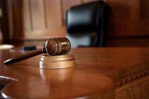 قاضي: ننظر يومياً بـ75 دعوى وسطياً فإذا أخطأ القاضي بحكم دعوى واحدة فهذا أمر طبيعي!