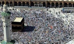السعودية تنفي إغلاقها الحج أمام السوريين